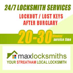 Streatham locksmiths