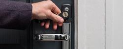 Streatham access control service